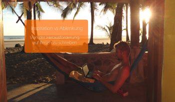 Schreiben-Reisen-Autor