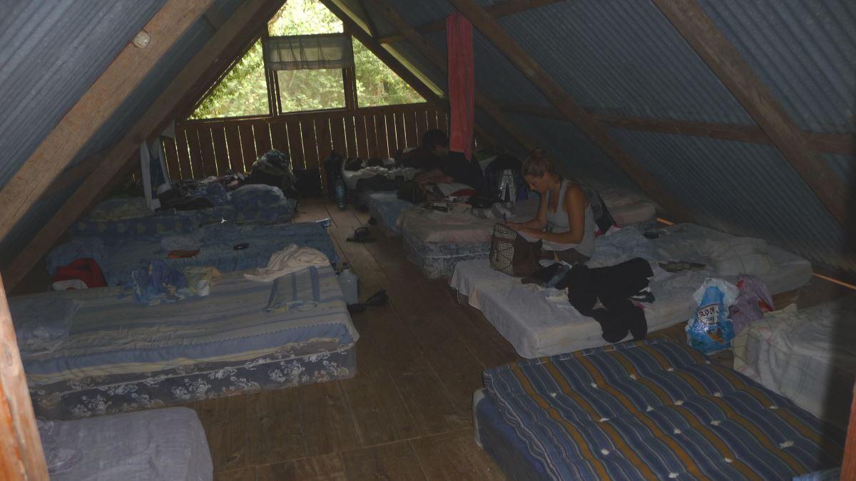 Semuc-Champey-Hostel
