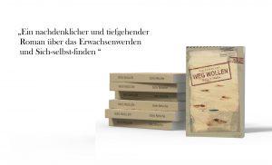 """Leserunde auf lovelybooks.de – Rezensionen zu """"Weg Wollen"""""""