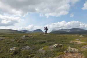 Wandern in Schweden – Der Südliche Kungsleden – Teil 1: Storlien bis Fjällnäs