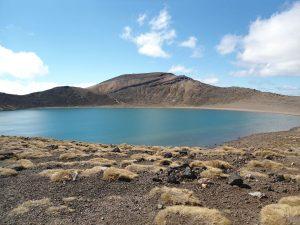 Wandern in Neuseeland – Der Tongariro Crossing
