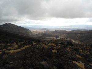 Neuseeland-Tongagiro-Mordor
