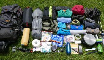 Packliste-Fernwandern-Titelbild