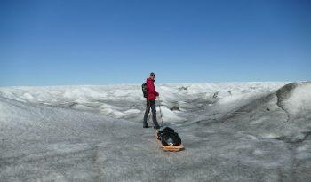 Grönland-Inlandeis-Titel
