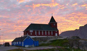 ACT-Tag10-Sisimiut-Kirche