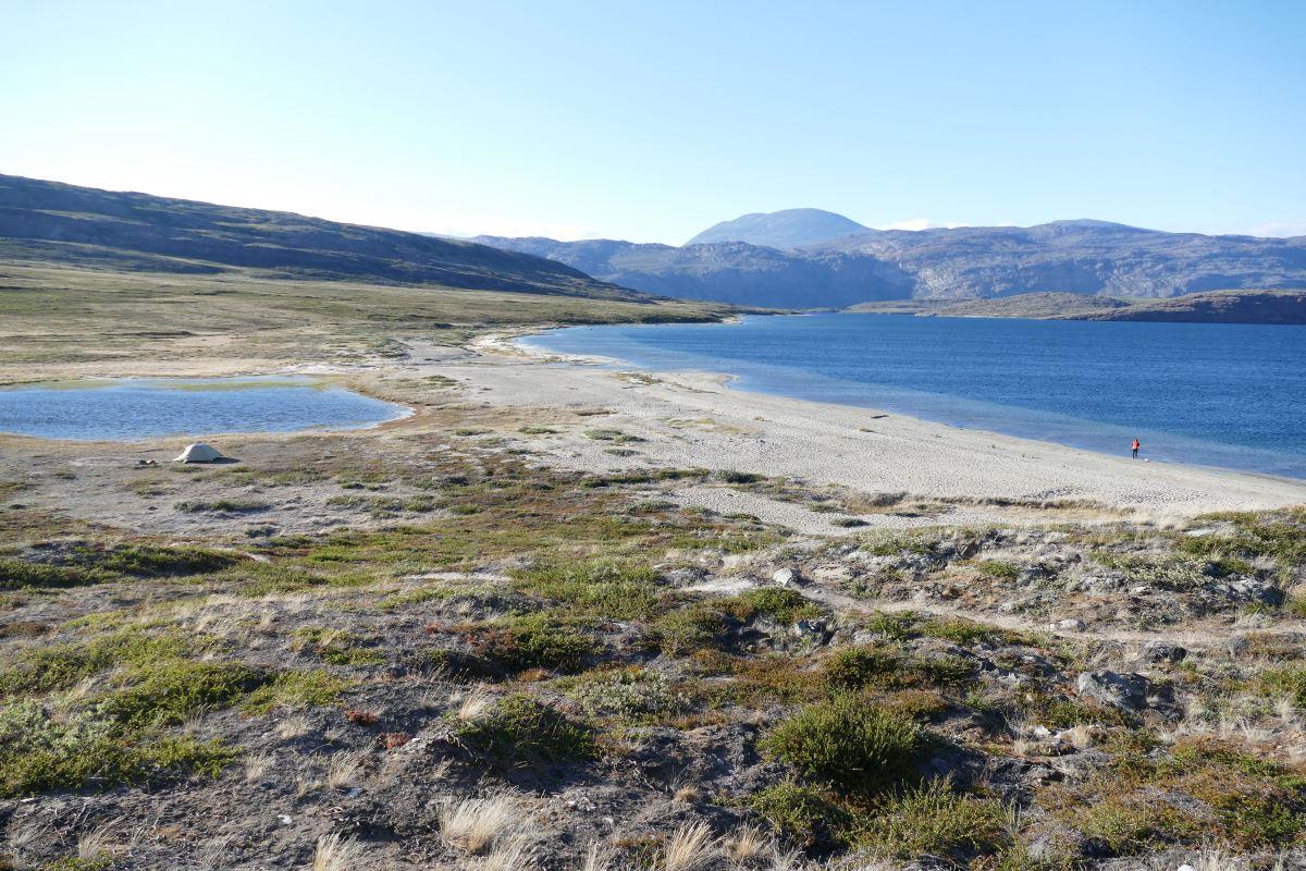 Wandern in Grönland - Der Arctic Circle Trail - Tagebuch, Teil 2