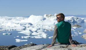 Eisberge in Grönland – Mit der Arctic Umiaq Fähre zum Eisfjord von Ilulissat
