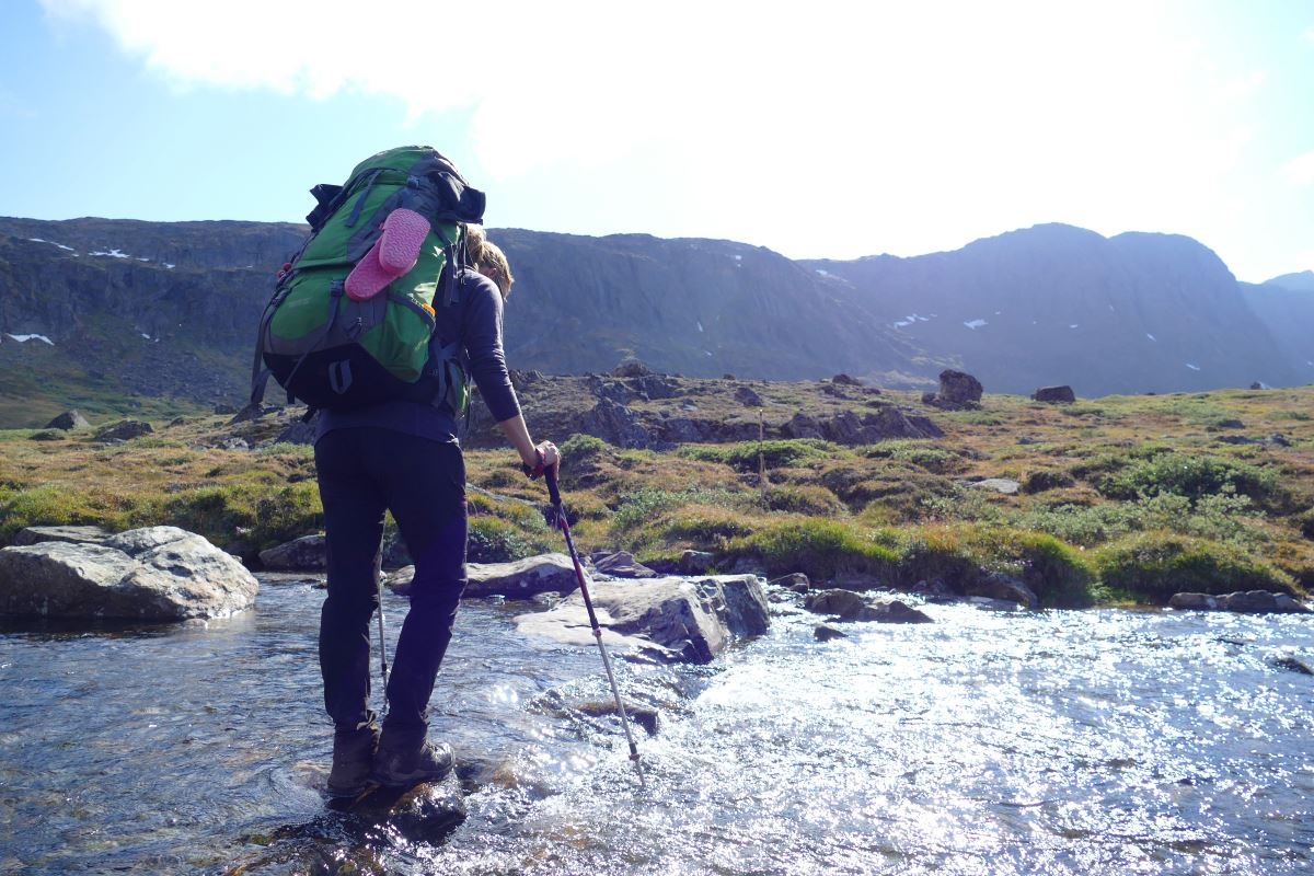 Grönland-ACT-Wandern-Fluss