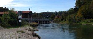 Isarfahrt-SUP-Gruenwalder-Stauwehr-2