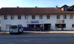Isarfahrt-SUP-Wolfratshausen-Getränkemarkt